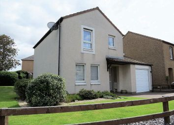 Thumbnail 3 bed detached house for sale in Stoneybank Drive, Musselburgh