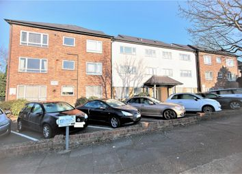 Thumbnail 2 bed flat for sale in Graham Road, Hendon