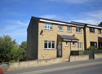 Thumbnail 2 bed end terrace house for sale in The Combs, Dewsbury, West Yorkshire
