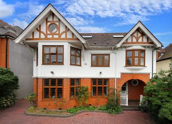 Thumbnail 9 bed detached house for sale in Corfton Road, London
