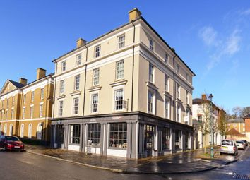 Thumbnail 2 bedroom flat for sale in Lydgate Mews, Poundbury