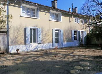 Thumbnail 4 bed country house for sale in Cressé, Charente-Maritime, France