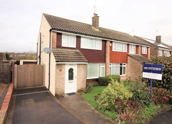 Thumbnail 3 bed semi-detached house for sale in Oakleaze Road, Thornbury, Bristol