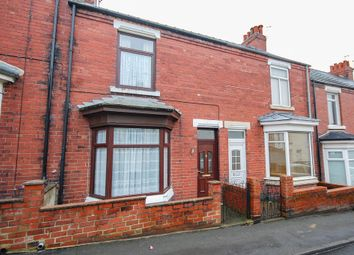 3 bed terraced house for sale in Foster Street, Brotton TS12