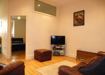 Thumbnail 1 bed flat to rent in Westminster Place, Crewe, Cheshire