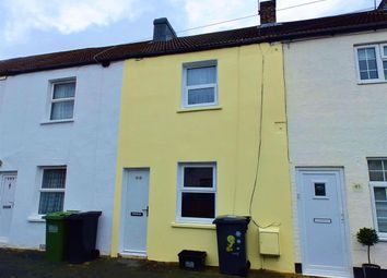Thumbnail 2 bed terraced house for sale in Longstone Road, Eastbourne