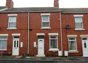 Thumbnail 2 bed terraced house for sale in 15 Third Street, Blackhall Colliery, Hartlepool, County Durham