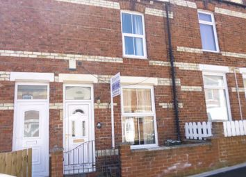 2 bed terraced house for sale in Hutchinson Street, Bishop Auckland DL14