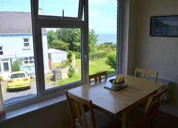 Thumbnail 2 bed flat for sale in Traeth Gwyn, Newquay, Ceredigion