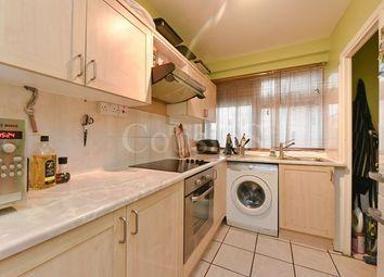 Thumbnail 2 bed flat to rent in Rheola Close, Tottenham, London