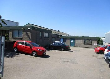 Thumbnail Light industrial to let in Craigshaw Road, West Tullos Industrial Estate, Aberdeen