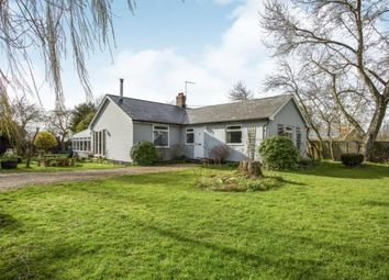 Thumbnail 3 bed bungalow for sale in Woodbridge, Suffolk