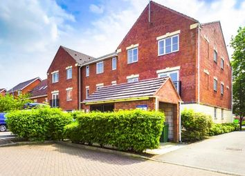 Thumbnail 2 bed flat for sale in Presidents House, Dukes Court, York, North Yorkshire