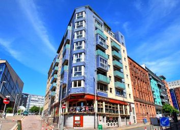 Thumbnail 3 bedroom flat for sale in Ingram Street, Merchant City, Glasgow, Lanarkshire