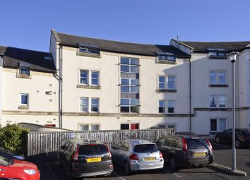 Thumbnail 2 bedroom flat for sale in Rennie Court, Kelso