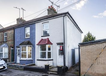 Thumbnail 3 bed flat for sale in May Street, Cuxton, Rochester