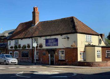 Thumbnail Pub/bar for sale in The Durbidges, Galley Lane, Headley, Thatcham