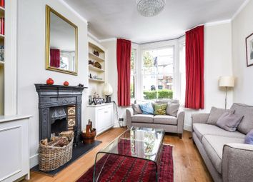 Thumbnail 4 bed terraced house for sale in Scholars Road, London