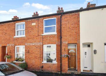 Thumbnail 2 bed terraced house for sale in Glencoe Road, Weybridge, Surrey
