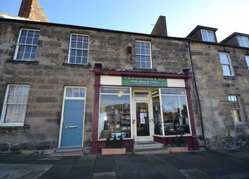 Thumbnail 2 bed flat for sale in High Street, Belford, Northumberland