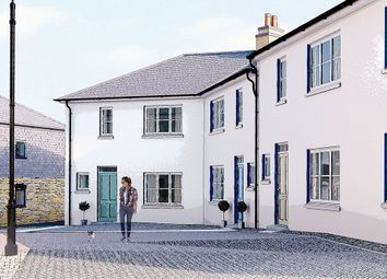 Thumbnail 2 bed terraced house for sale in Quintrell Road, Newquay, Cornwall