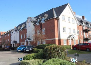 Grange Drive, High Wycombe HP13. 2 bed flat for sale