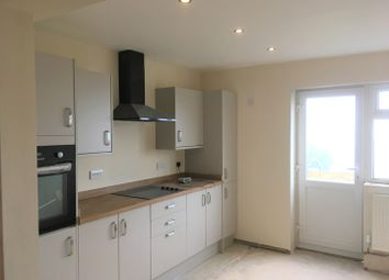 Thumbnail 3 bed end terrace house to rent in Heol Ganol, Brynmawr