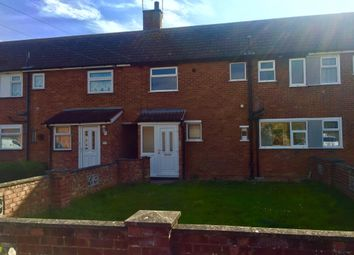 Thumbnail 3 bed terraced house for sale in Whinchat Close, Ipswich