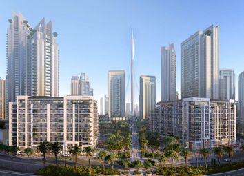Thumbnail 2 bed apartment for sale in Island Park 1, Dubai Creek Harbour, The Lagoons, Dubai