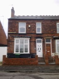 Thumbnail 1 bed flat to rent in Dale Street, Smethwick, Birmingham, West Midlands