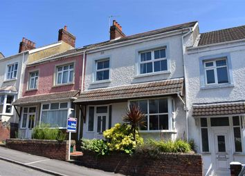 3 bed terraced house for sale in Rhyddings Park Road, Brynmill, Swansea SA2