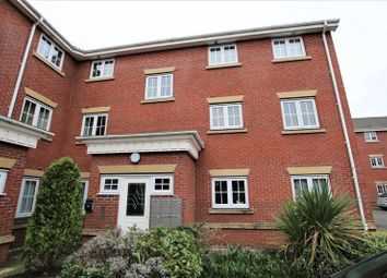 Thumbnail 2 bed flat for sale in Firbank, Bamber Bridge, Preston
