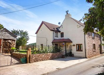 Thumbnail 3 bed end terrace house for sale in West Street, Withycombe, Minehead