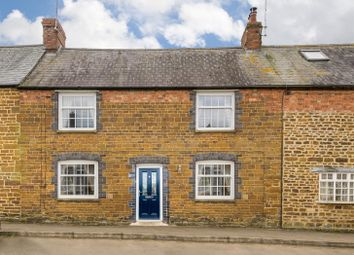 Thumbnail 2 bed cottage for sale in School Street, Woodford Halse, Daventry