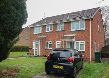 Thumbnail 1 bedroom terraced house for sale in Linstock Way, Coventry