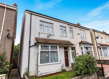 Thumbnail 4 bedroom semi-detached house for sale in Church Road, Erdington, Birmingham