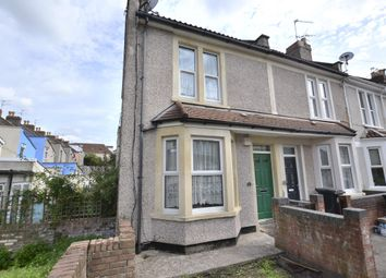 2 bed end terrace house for sale in Prudham Street, Greenbank, Bristol BS5