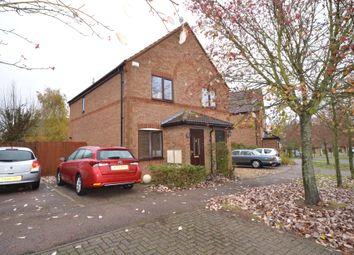Thumbnail 2 bedroom detached house to rent in Isaacson Drive, Milton Keynes