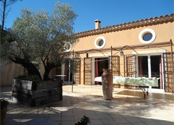Thumbnail 4 bed detached house for sale in Provence-Alpes-Côte D'azur, Var, Meounes Les Montrieux