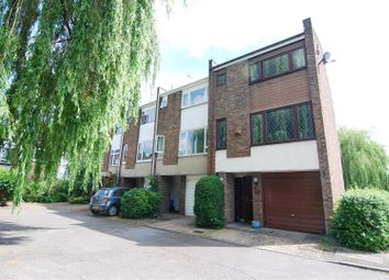 Thumbnail 3 bedroom town house to rent in Beard Road, Kingston Upon Thames
