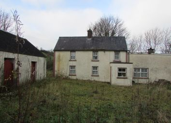 Thumbnail 2 bed detached house for sale in Corrinenty, Carrickmacross, Monaghan