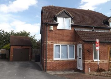 Thumbnail 2 bed property to rent in Lords Close, Edlington, Doncaster