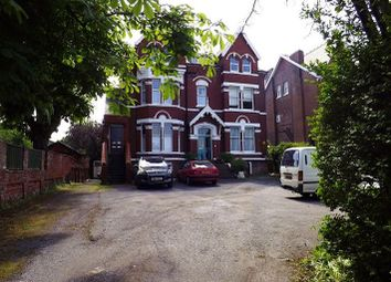 Thumbnail 1 bed flat to rent in Weld Road, Southport