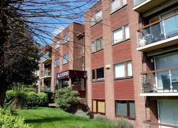 Thumbnail 2 bed flat for sale in Palmerston Road, Buckhurst Hill