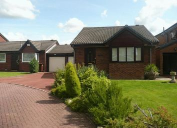 Thumbnail 2 bedroom detached bungalow to rent in Todd Lane North, Lostock Hall, Preston