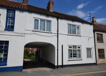 Thumbnail 4 bed terraced house to rent in Bridlington Street, Hunmanby, Filey