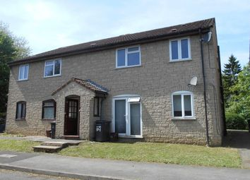 Thumbnail 2 bed maisonette to rent in Cavalier Way, Wincanton