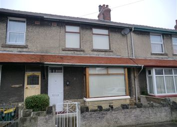 Thumbnail 3 bed property to rent in South Grove, Morecambe