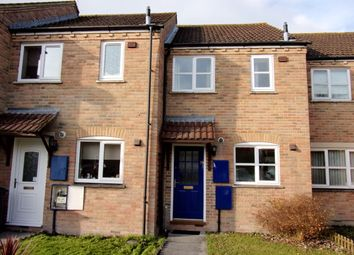 Thumbnail 2 bedroom terraced house to rent in St. Hughs Rise, Didcot
