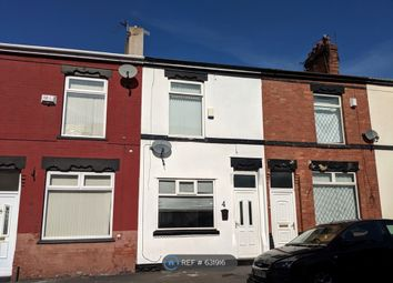 Thumbnail 2 bed terraced house to rent in Dovedale Street, Failsworth, Manchester